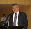 Tushar Mehta